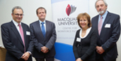 New Centre for Workforce Futures launched by the Hon. Bill Shorten