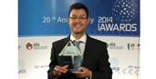 Photo relating to Traders of Macquarie University won 2014 iAwards
