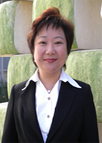 Photo of Irene Ng