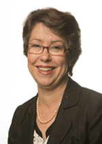 Photo of Sue Wright