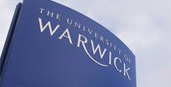 Photo relating to Warwick University Fellowship
