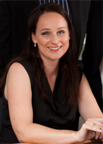 Photo of Agnieszka Baginska - Business and Economics - Macquarie University