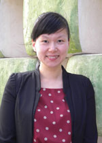 Photo of Stephanie Yimin Huang