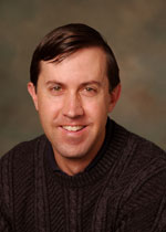 Photo of Kevin Baird