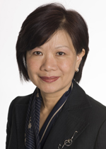 Photo of Philomena Leung