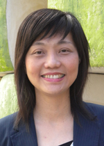 Photo of Lay Peng Tan