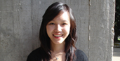 Photo of Jenny Huang
