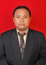 Photo of Andy Bawono(Andy Dwi Bayu Bawono)