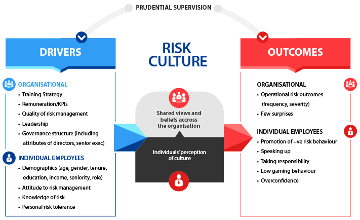What is Risk Culture