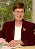Emeritus Professor Patricia Ryan