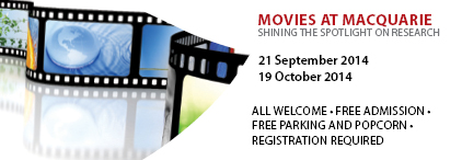 Movies at Macquarie