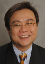 Photo of Lawrence Ang