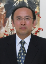 Faculty Board Member - Karl Qin