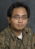 Photo of Rangga Hanika