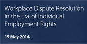 Workplace relations education series