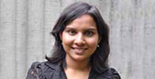Photo of Urmila Mitra