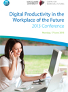 Digital Productivity eBook