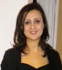 Shamim Tashakor