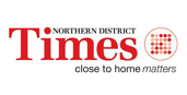 Northern District Times logo
