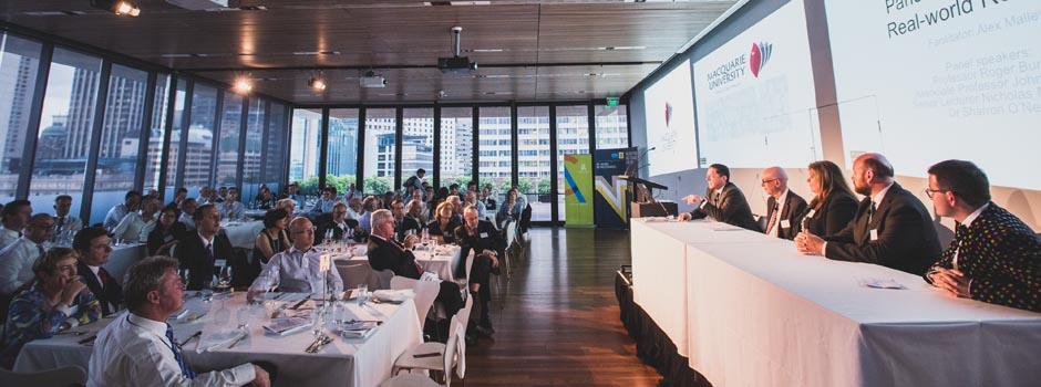 CFO Forum 2014