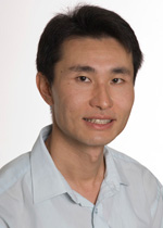 Photo of Hong Xie