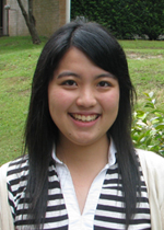 Photo of Maggie Lee