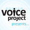 The Voice Project - logo