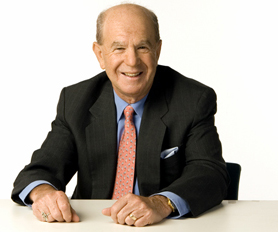 Professor Edward Altman